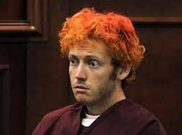 False flag mass shootings James Holmes