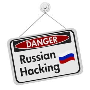 russian hacking