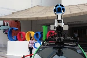 google china surveillance