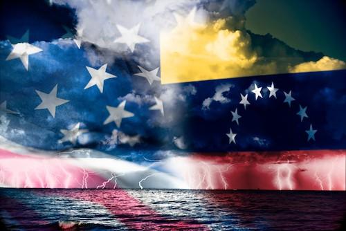 Venezuela Lies