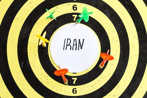 provoking Iran