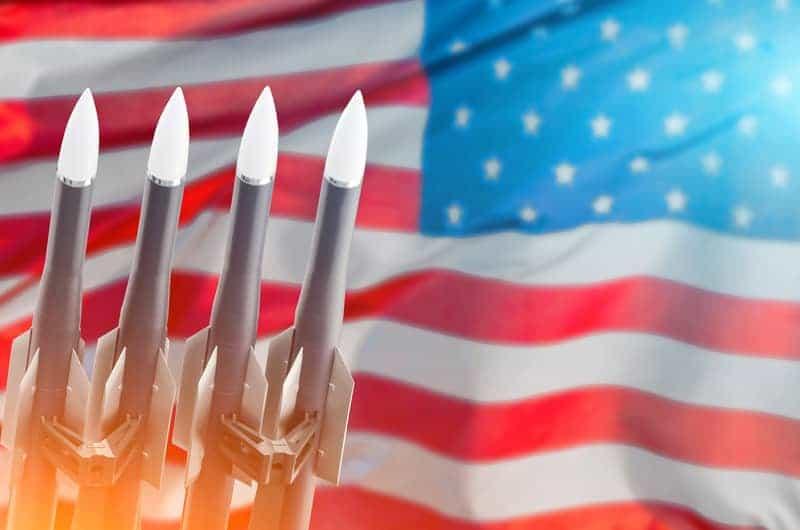 US Empire