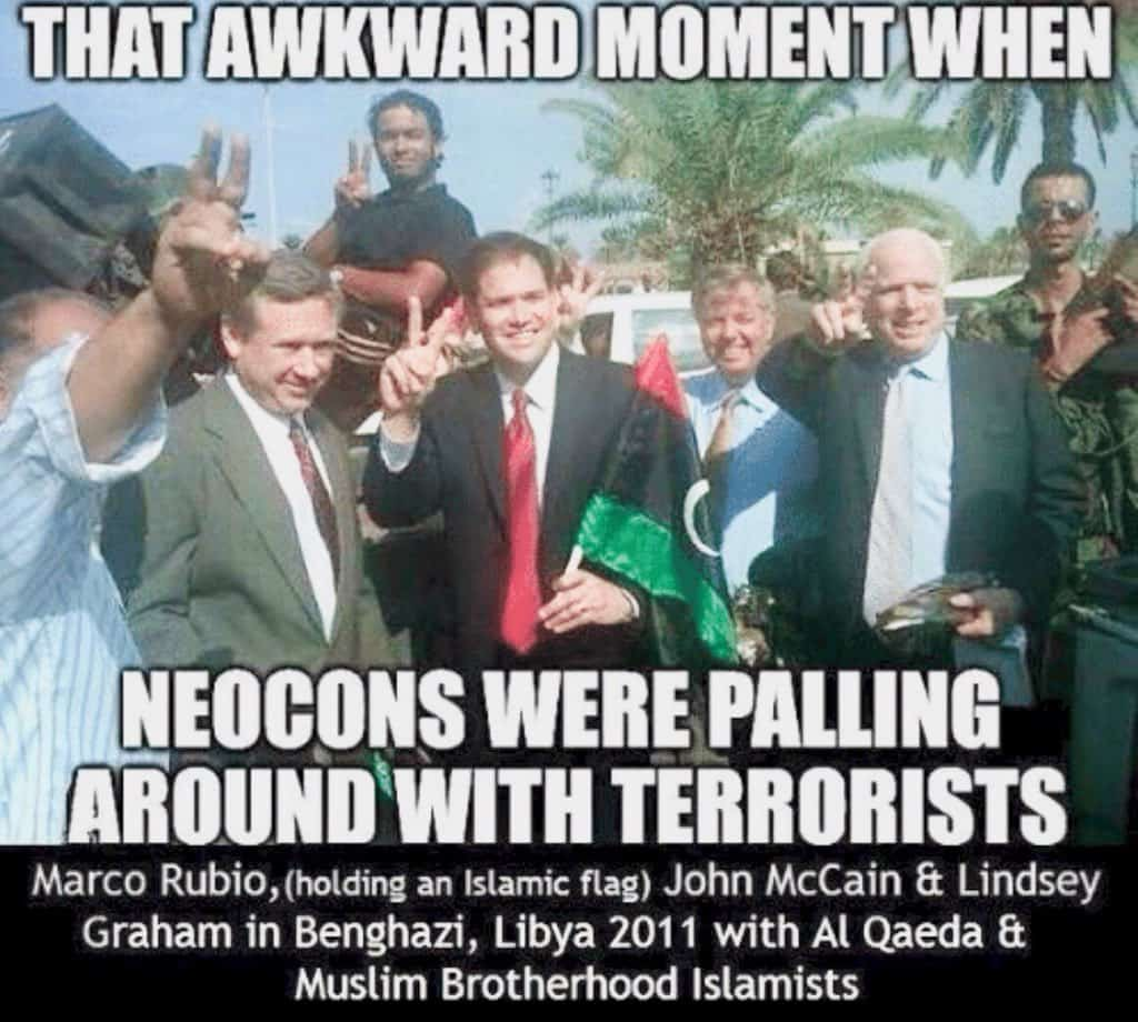 mccain rubio graham terrorists