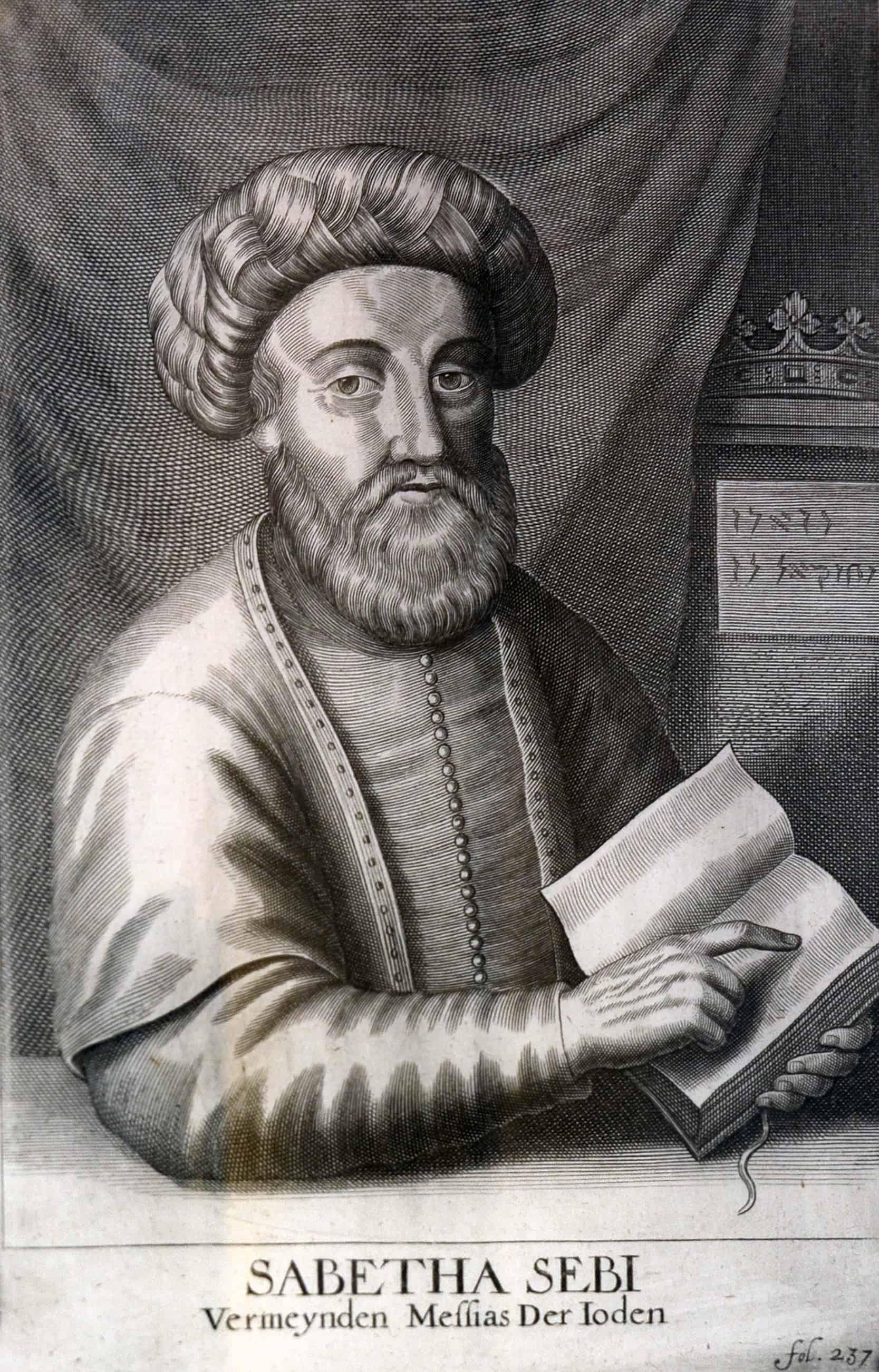 Sabbatai Levi Sabbatean Frankism