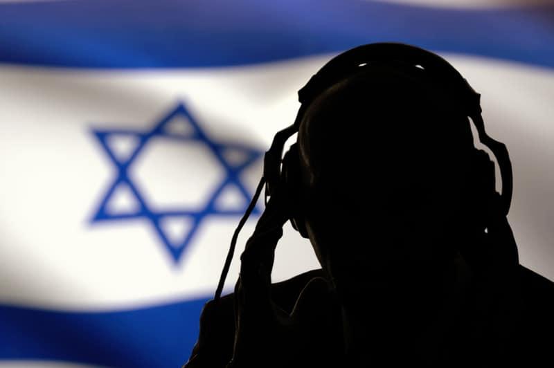 american denial israeli interference