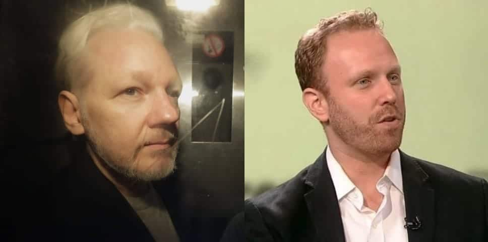 assange blumenthal dissident journalists