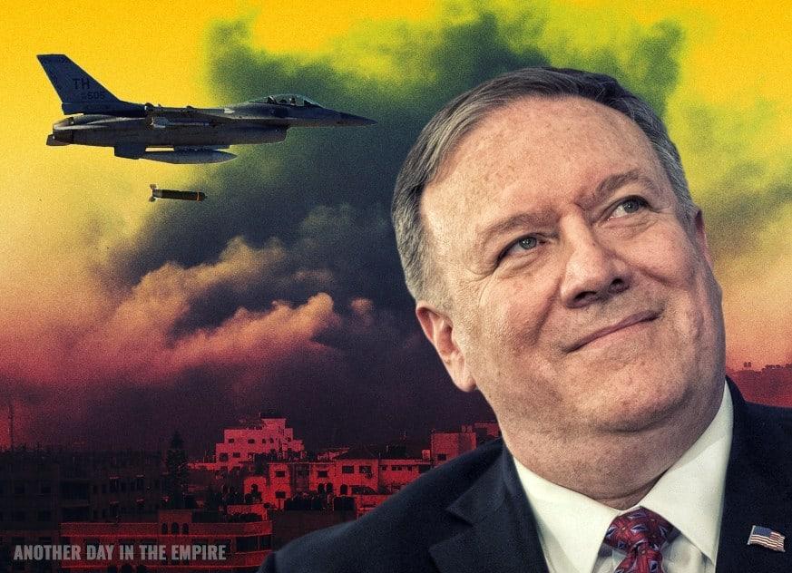 reigniting war against Syria