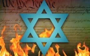 israel and trump