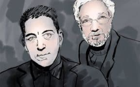 oppositional journalism greenwald assange