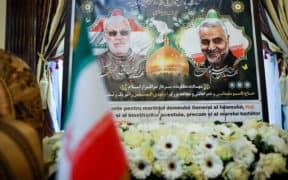 Soleimani assassination