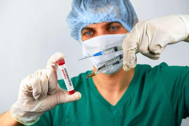 coronavirus epidemic NWO agendas