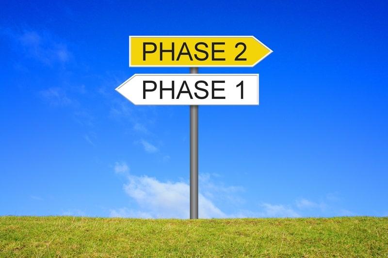 next phases