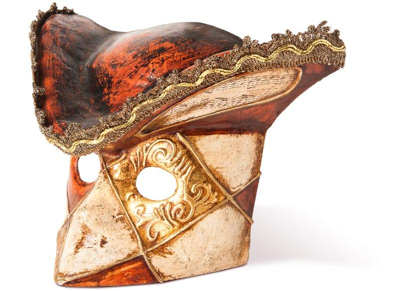 corona-initiation ritual masks