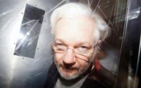 Assange hearing day 9