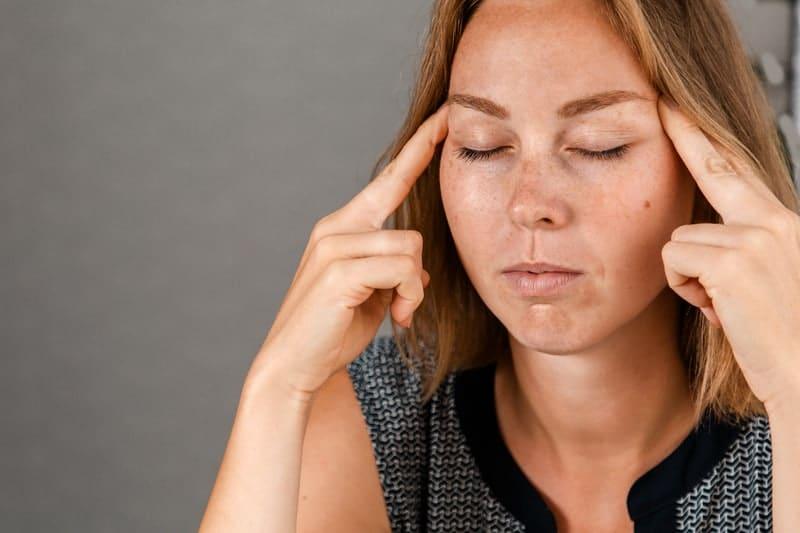 COVID psychological stress