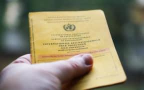 international pandemic treaty