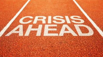 generated crisis