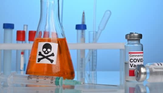 COVID vax ingredients