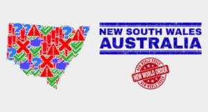 australian new world order