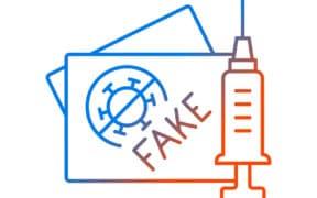 fake COVID immunity